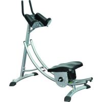 Buy cheap AB coaster,AB climber,AB flyer,AB crunch, AB exerciser,AB machine,Exercise machine,Fitness Equipment from wholesalers