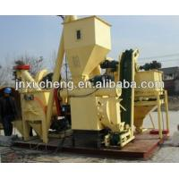Buy cheap Small-scale Ring-Die poultry feed pellet mill line from wholesalers