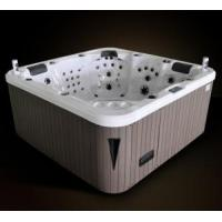 Buy cheap 5 Person Outdoor Jacuzzi Bathtub (A521) product