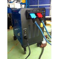 Buy cheap 6 Circuit TC Induction Stress Relieving Portable For Weld Preheating product
