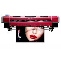 Buy cheap 126 Inch Large Format Printing Machine Indoor And Outdoor Advertising Eco-Solvent Printer from wholesalers