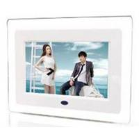 Buy cheap 7 Inch Tft Screen  Digital Photo Frame from wholesalers