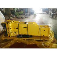 Soosan Series Hydraulic Jack Hammer For Mini Excavator Doosan Kubota IHI