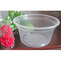 Buy cheap Round Bowl Disposable Dessert Cups For Beverage , Cold Drink 12oz from wholesalers