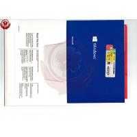Buy cheap OEM Software Windows 7 Product Key Sticker 100 Genuine For Desktop / Laptop from wholesalers