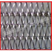 Buy cheap Stainless Steel Flat Wire Mesh from wholesalers