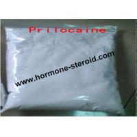 Buy cheap CAS;721-50-6 Prilocaine Pharmaceutical Intermediates For Contains Local Anesthetic from wholesalers