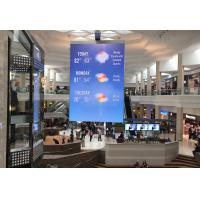 Buy cheap Digital Ultra Thin LED Display from wholesalers