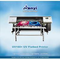 UV160+ UV Flatbed Printer