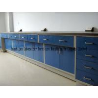 Buy cheap Lab Wall Table Malaysia / Lab Wall Counter Oman / Lab Wall Bench Pakistan from wholesalers
