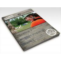 Buy cheap tri-fold brochure printing from wholesalers