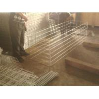 Buy cheap Best selling welded Gabion Box /stone cages/gabion retaining wall for garden fence for sale from wholesalers