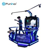 Buy cheap E Space VR Walker from wholesalers