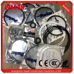 Buy cheap Genuine Parker Excavator Seal Kits Hydraulic Breaker Seal Kit Eddie EDT6000 from wholesalers