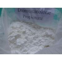 Buy cheap dromostanolone propionate     steriod powder from wholesalers