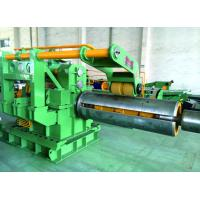 Buy cheap Automatic Aluminium Slitting Machine / Aluminium Foil Slitting Machine from wholesalers