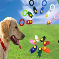 Buy cheap win-10001 dog training clicker from wholesalers