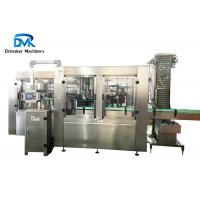 Buy cheap Water Factory Production Use Water Bottling Machine 10000 Bottles Per Hour from wholesalers