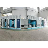 Buy cheap Energy Saving Low Pressure Pure Liquid Nitrogen Plant For Fruit And Vegetables product