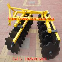 Buy cheap 1BJX series of middle-duty Disc Harrow from wholesalers