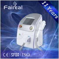 Buy cheap Salon Equipment Super Hair Removal Contack cooling system IPL hair removal machine from wholesalers
