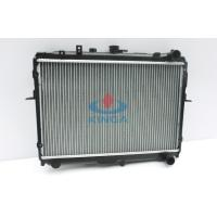 Buy cheap High Performance E2200 Mazda Radiator Replacement OEM , Genuine Mazda Spare Parts from wholesalers