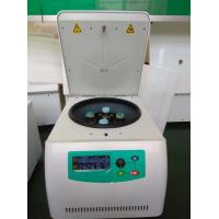 Buy cheap PRP kit  for PRP centrifuges platelet rich plasma  Medical   angle rotor  LCD Display from wholesalers