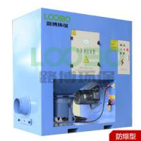 Buy cheap Welding dust collector fume extraction for multiple welding position for welding workshop from wholesalers