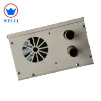 Buy cheap High Quality DC Auto Bus Radiator Low Noise With 5000 Hours Life Time from wholesalers
