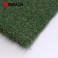 Buy cheap 12mm Outdoor Putting Green Synthetic Golf turf Grass; Putting Green Synthetic Turf , Green Or Red Color from wholesalers