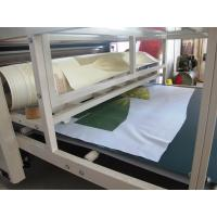 Buy cheap Heat transfer (heat sublimation) imprinting production line from wholesalers