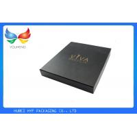 Buy cheap Colourful Presentation Luxury Gift Boxes Matte Lamination Finishing For Valentines from wholesalers