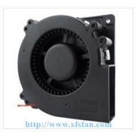 Buy cheap 120*120*32mm 12V/24V DC Centrifugal Fan 12032 DC Blower for Seat Cushion from wholesalers