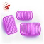 Buy cheap Nylon Hook Loop Self Grip Hair Rollers For Hair Curl , Recycle & Durable from wholesalers