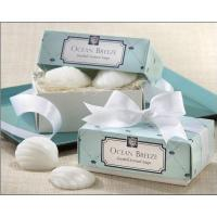 "Buy cheap ""Ocean Breeze"" Seashell Scented Soaps from wholesalers"
