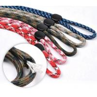 Buy cheap New style single cheap custom lanyard with buckles from wholesalers