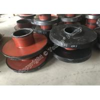 Buy cheap Rubber Slurry Pump Parts UK from wholesalers