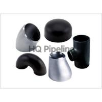 Buy cheap Butt Welding pipe fittings from wholesalers