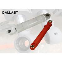 Buy cheap Agricultural Machinery Double Acting Hydraulic Ram Cylinder 3-7 Extended Stages from wholesalers