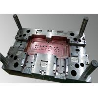 Buy cheap Plastic Mold Factory injection mold manufacturer, china local mold maker for custom injection mold, precision 0.01 mm from wholesalers