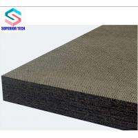 Buy cheap regid carbon fiber felt/ solid carbon fiber felt plate/ carbon fiber felt insulation for furnace from wholesalers