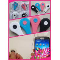 Buy cheap Hot Selling Camera Remote Release Shutter Cable Support with iPhone and Other Smartphone from wholesalers