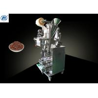 China DCF-300 Series Automatic Powder Packaging Machine With Independent PID Control Temperature on sale