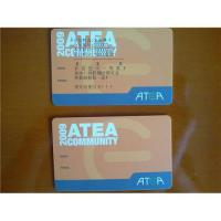 Buy cheap Thermal Rewritable Card from wholesalers