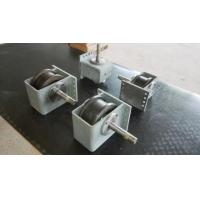 Buy cheap Assembley Hollow Shaft Wheel Block For End Carriage / End Truck A - One product