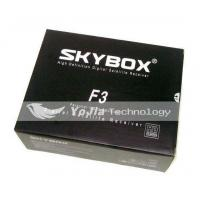 Buy cheap Skybox F3 HD Digital Satellite Receiver from wholesalers