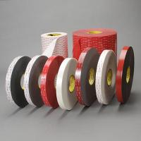 Buy cheap 3m vhb tape for aluminum panels /acrylic foam double side adhesive tape / acrylic foam tap from wholesalers