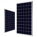 Buy cheap 270w solar panel home 260w 270watt 280w 290w 300 watt monocrystalline solar panel price bangladesh from wholesalers