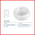 Buy cheap cheap ceramic bathroom sink wash basin handwash bamboo bathroom sink from wholesalers