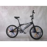 Buy cheap 20 steel freestyle BMX bike with disc brake product